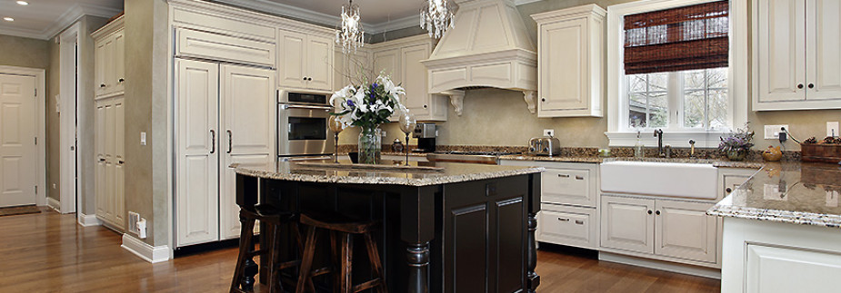 Kitchen cabinets keeping up with your white cabinetry for Charlotte kitchen cabinets