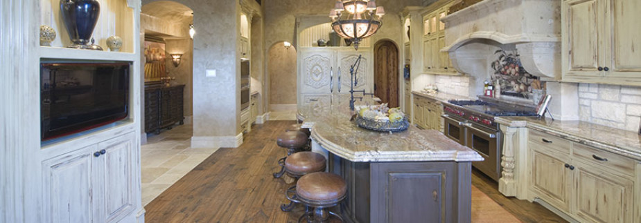 Kitchen Remodeling – 9 Tips For A Successful Remodel