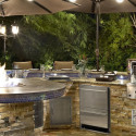 Outdoor Kitchens – A Must For Many Homeowners