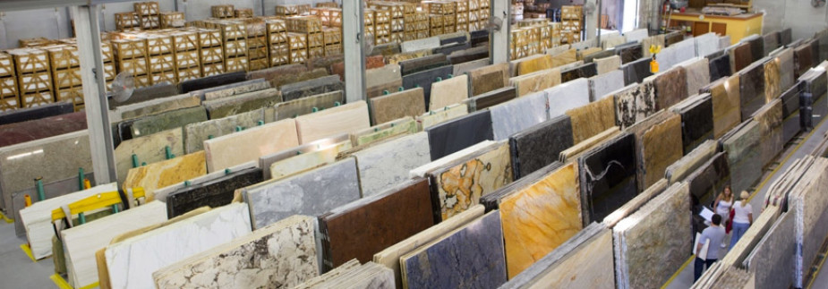 Granite Countertops – How to choose a granite slab