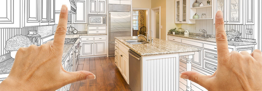 How to Get a Kitchen Remodel on a Budget