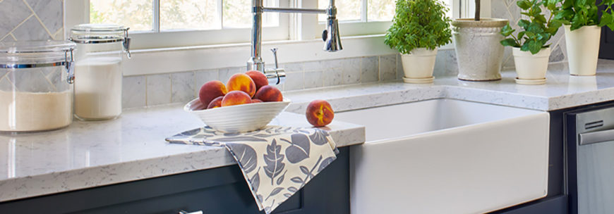Kitchen Sinks Trends