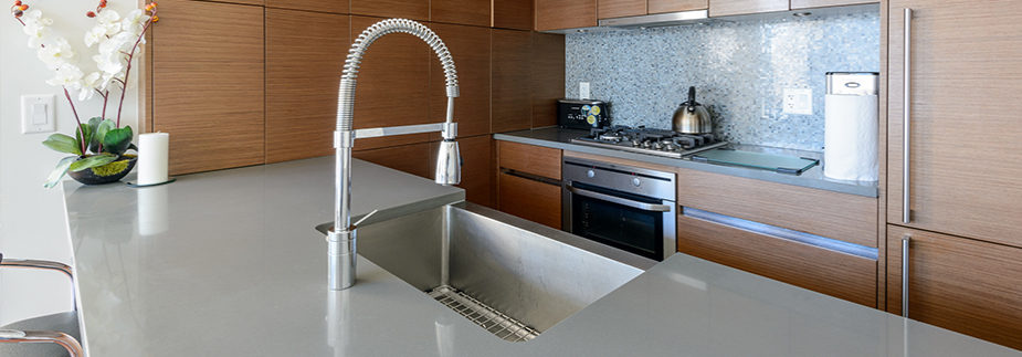 Choosing The Perfect Kitchen Faucet