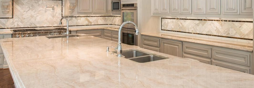 Quartzite or Quartz Countertops – what's the difference?