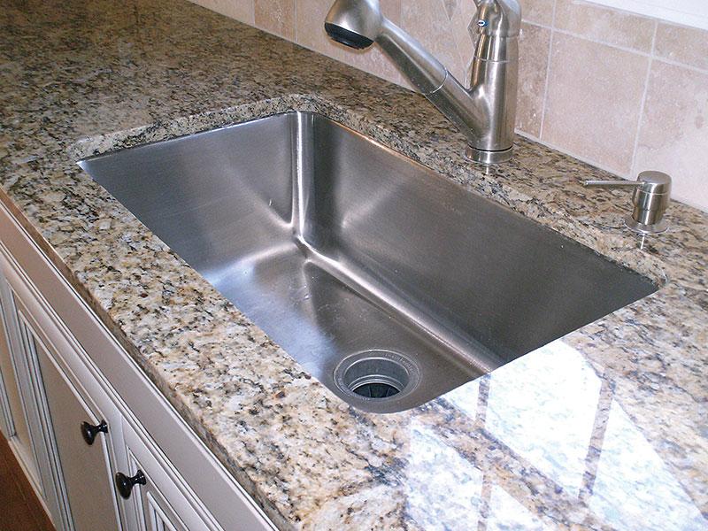 Granite For Kitchen Countertops In Charlotte Nc