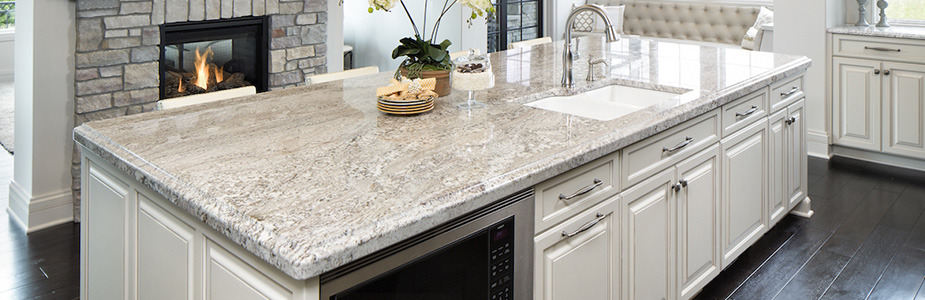 Charlotte Granite Countertops