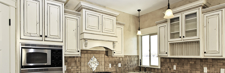 Cabinet Refacing - Remodeling Your Kitchen On A Budget – Pro ...