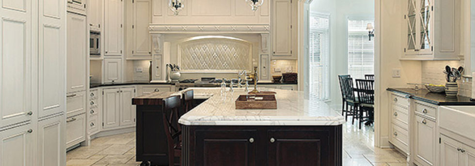 Edge profiles – 4 tips to select a great edge profile for your granite countertops