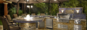 outdoor kitchen charlotte PRO TOPS