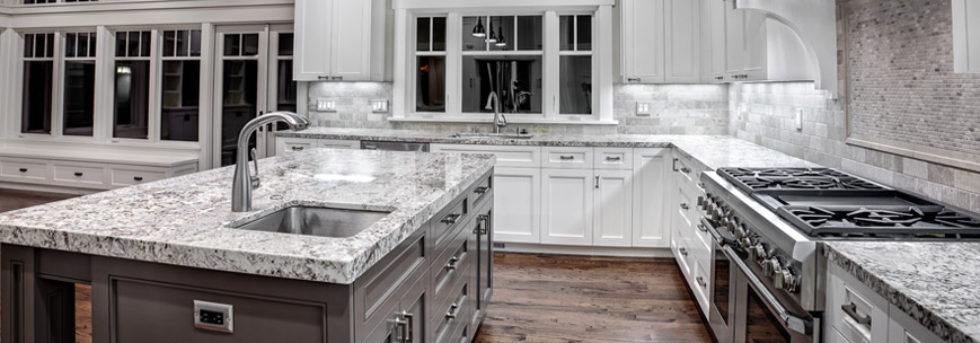 Granite Countertops – The Favorite Surface For Countertops