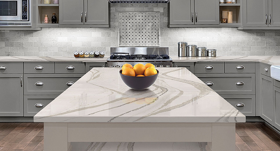 kitchen countertops quartz contractor Charlotte NC