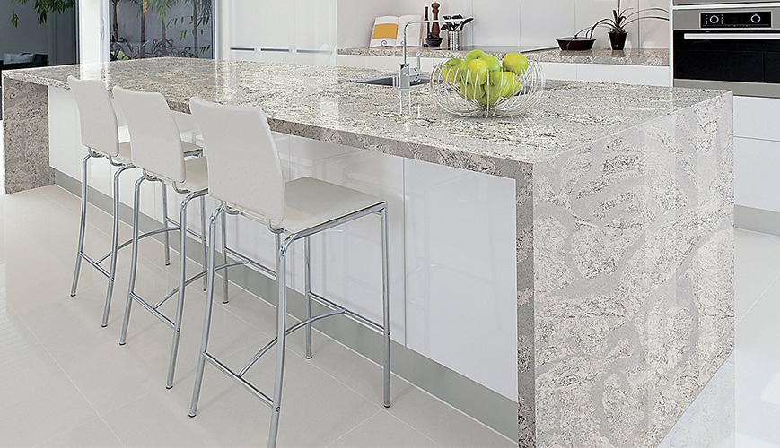 Solid Surface Countertops Quartz Granite And Marble
