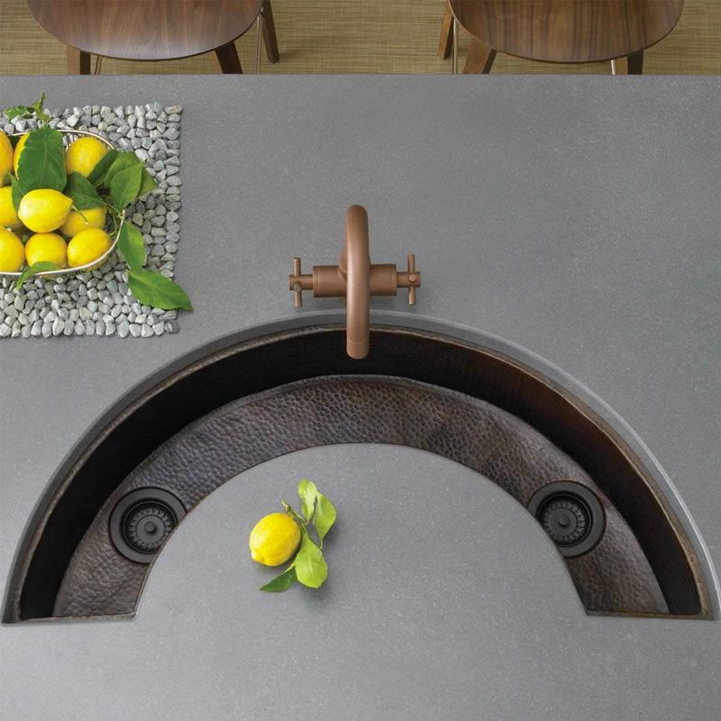 prep kitchen sinks