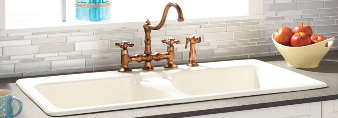 Choosing The Perfect Kitchen Faucet – Part 2