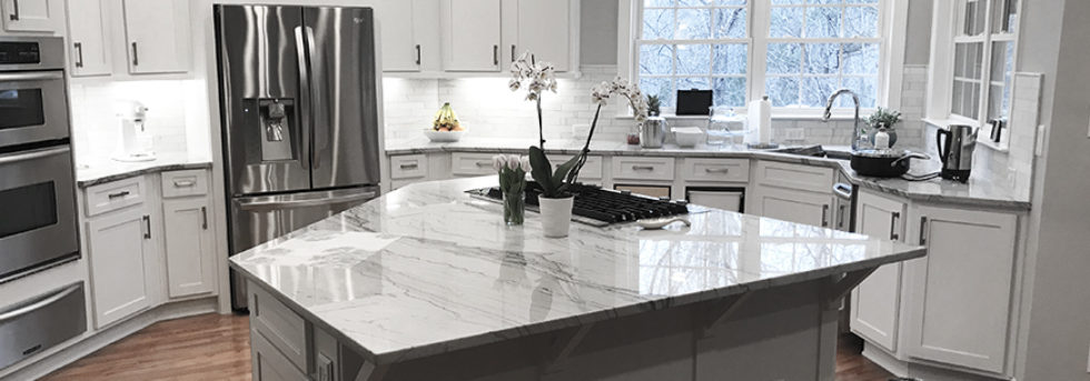 Strategies for a successful kitchen remodel project