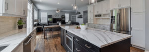Charlotte kitchen design services