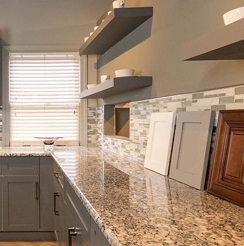 Charlotte granite countertops company PRO TOPS