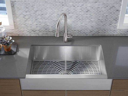 K-20243 Under Mount Kitchen Sink
