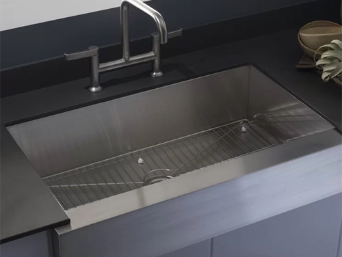 K-3943-Undermount-Apron-Sink