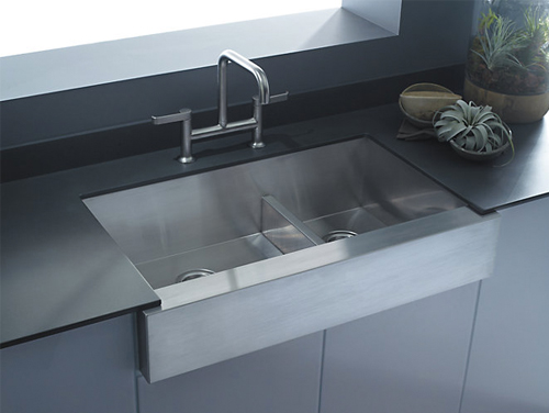 K-4935 Under Mount Apron Sink