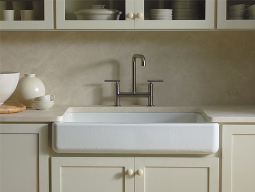 K-6488 Under Mount Kitchen Sink