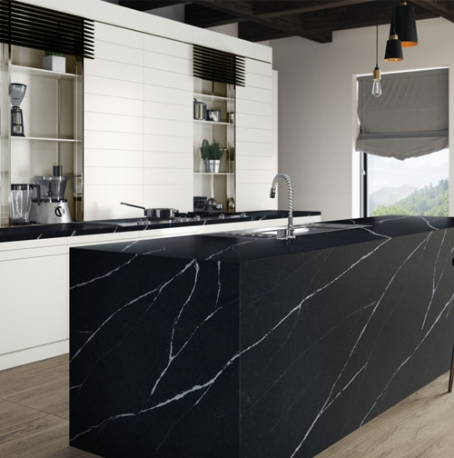 quartz countertops fabrication Charlotte PRO TOPS