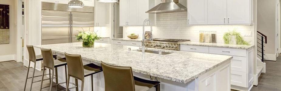 Matthews granite countertops