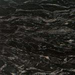 Black Waves granite