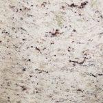 Giallo Ornamental White granite